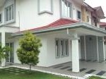 Picture Semi-Detached House For Sale - Mutiara Indah,...