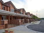 Picture Terrace For Sale at Alam Budiman, Shah Alam by...