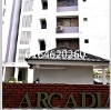 Picture Apartment For Rent - Arcadia (Penang)