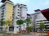 Picture Kristal Heights, Section 7, Fasa 3B, Shah Alam