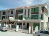 Picture 3-storey Terraced House For Sale - Metro...