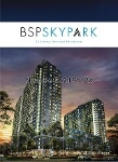 Picture Bsp Skypark, Puchong, RM 537,900