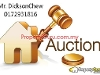 Picture 1-storey Terraced House For Sale - BANK LELONG....