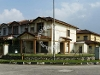 Picture Double Storey House, Putra Heights
