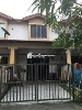 Picture Taman Scientex, Pasir Gudang - Terrace House...