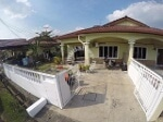 Picture Semi d single storey taman johan setia klang