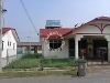 Picture Single storey terrace house end lot, Durian...