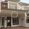 Picture M residence double storey terrace house