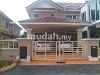 Picture 2 stry Semi-D Cluster - Nilai - Fully Furnished