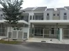 Picture 2-storey Terraced House For Sale - Puncak Alam...
