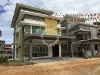 Picture Sungai buloh new freehold bungalow, kepong, rawang