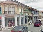 Picture Chulia Street, 4 Adjoining Heritage Shophouses,...