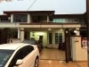 Picture Renovated 2 Storey Link House Seksyen 6 Shah Alam