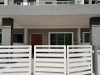 Picture New house (terrace) for rent at halaman meru...