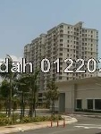Picture Kristal View Condo, Shah Alam