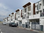 Picture Cascadia Townhouse Upper Taman Tasik Prima Puchong
