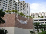Picture Asia heights-fully renovated-1 car park-farlim
