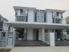 Picture Cluster house Setia Alam
