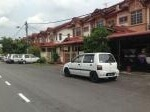 Picture Bungalow House For Sale - Saujana Utama Country...