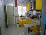 Picture DSH with Fully Furnished, Setia Alam