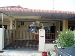 Picture Single Storey Terrace house at sungai petani