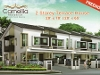 Picture New launched 2 storey terrace, bandar tasik...