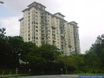 Picture Emerald Hill Condo for sale in Bukit Indah...