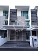 Picture New 3 Storey Terrace House At Gelugor