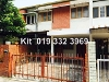 Picture Terrace House Ipoh Garden East, Ipoh, RM 220,000