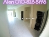Picture Bliss place Apartment, Butterworth, RM 310,000