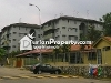 Picture Taman Rinting, Pasir Gudang - Flat For Sale