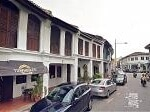 Picture Chulia Street, 4 Adjoining Unit Heritage...