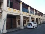 Picture Lebuh Melayu-2Stry Pre War House