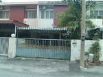 Picture Furnished House, Ipoh Garden East