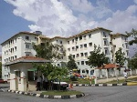 Picture Apartment For Sale at, Kota Kemuning by Tom Tan