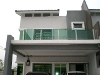 Picture Double Story Terrace in Nusari Bayu Sendayan...