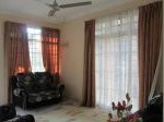 Picture 1-storey Terraced House For Sale - Taman Bertam...