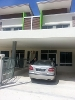 Picture 2sty int Lot Rose Garden Kinarut for rent