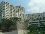 Picture Asia Heights Blk B(2 car park) -Air Itam