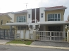 Picture Pearl 132,2 storey Semi-Detached, Seremban