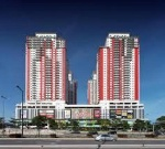 Picture Condominium For Sale at Main Place Residence,...