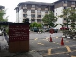 Picture Bayview Court, Old Klang Road