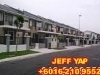 Picture 2-storey Terraced House For Sale - Nusa Idaman,...