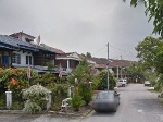 Picture Terrace For Sale at Kampung Datuk Keramat, by...