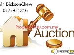 Picture Bungalow House For Sale - BANK LELONG. Taman...