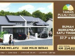 Picture New Single Storey, Semi D, Pulau Indah, Klang