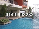 Picture Diamond Regency, Diamond Residence, Setapak,...