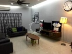 Picture Setia Alam Full Furnished New Terrace