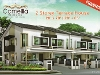 Picture New launched 2 storey terrace, bandar sri...