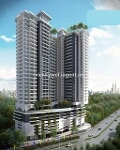 Picture Lido Residency, Cheras, RM 660,000